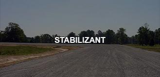 Stabilizant
